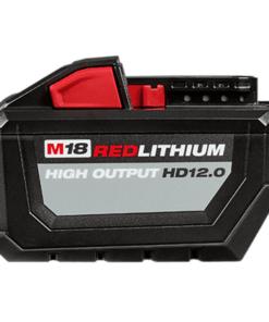 Batería REDLITHIUM™ HD de 12 Ah Milwaukee
