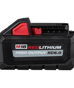 Batería de 6.0 Ah. Milwaukee